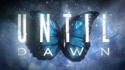 Until Dawn ButterflyEffect