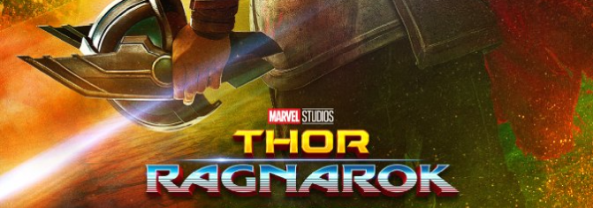 Asgardians of the Galaxy a.k.a. Thor Ragnarok